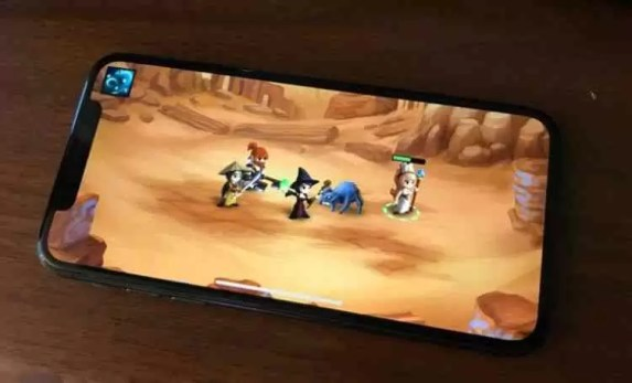 Battleheart 2 chega em breve ao Android 1