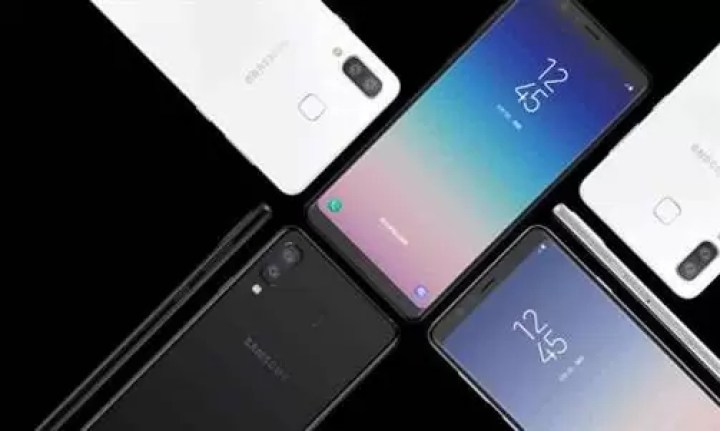 Galaxy A9 Star e Galaxy A9 Star Lite oficializados pela Samsung 1