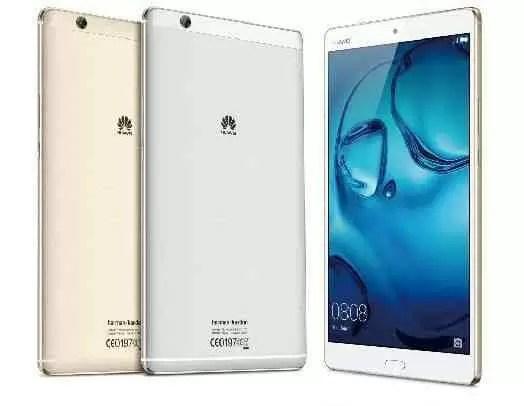 Huawei MediaPad C5, pode ser apresentado na IFA 1