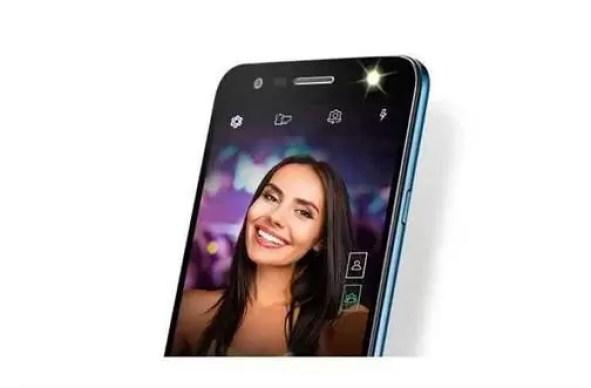 LG X5 (2018) é oficial com uma bateria de 4500mAh 1