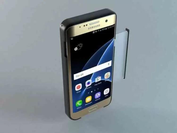 Mokase a capa para o Smartphone que tira cafés! A sério! 5