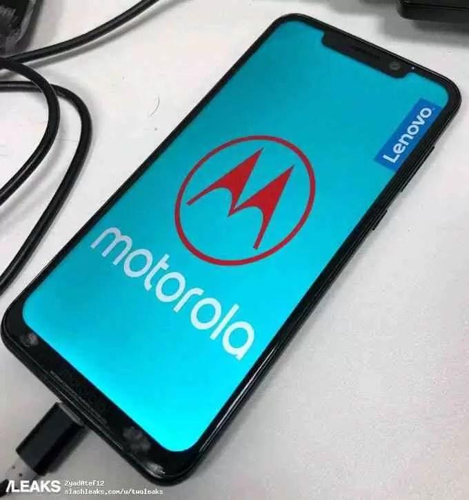 Motorola One Power recebe certificação 3C 2
