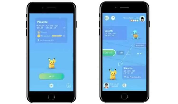 Pokémon Go vai finalmente permitir negociar 4