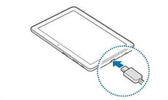 Samsung Galaxy Tab Advanced 2 Manual em fuga de informação 2