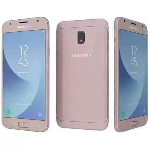 Tudo o que precisas saber sobre o Samsung Galaxy J3 (2018) 1