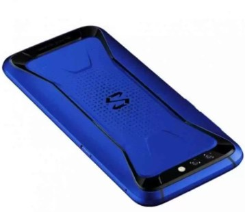 Xiaomi Black Shark na cor Royal Blue Disponível Hoje 3