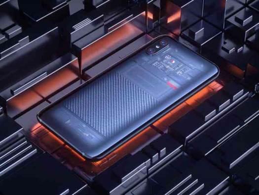 Xiaomi Mi 8 Explorer Edition é o verdadeiro topo de gama com 3D Face Unlock e 8GB de RAM image