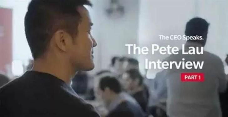 CEO da OnePlus assume que o OnePlus X desiludiu (really Sherlock?) 1