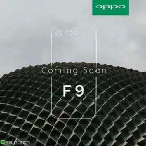 Oppo F9 Pro recebe certificação Bluetooth 1