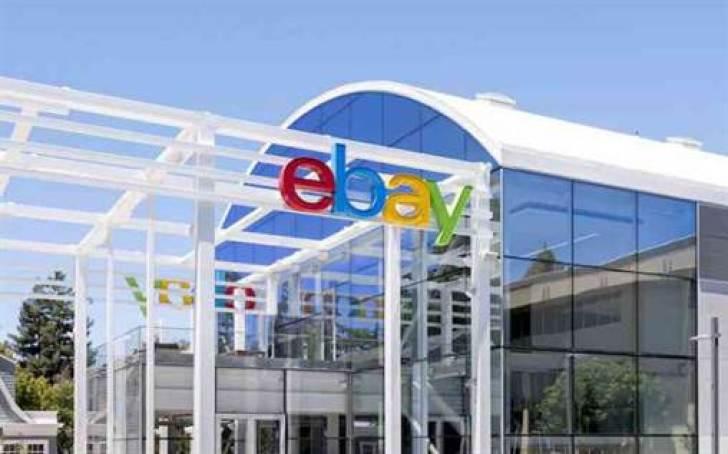 EBay vai começar a aceitar o Apple Pay no outono 1