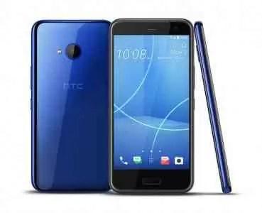 O HTC U11 Life do ano passado