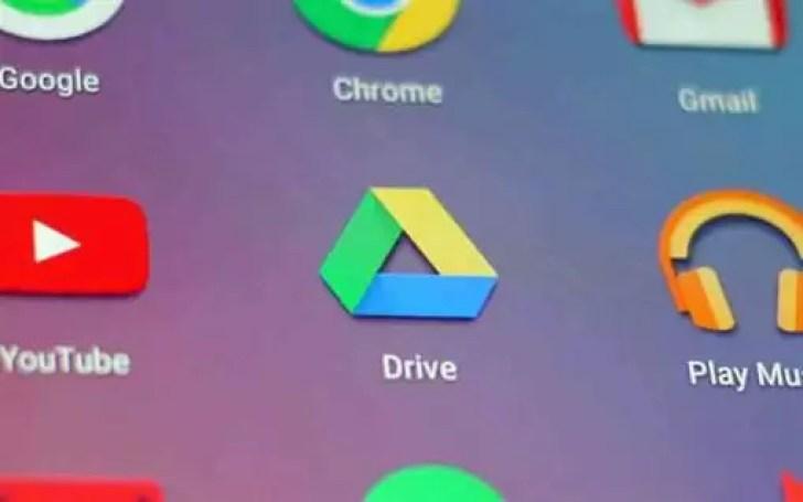 O Google Drive alcança 1 bilhão de utilizadores