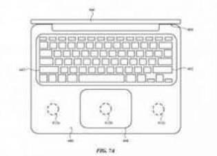 Patentes da Apple mostram uma maneira de transferir energia sem fios entre dispositivos image