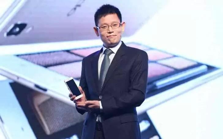 Vice Presidente da Oppo é agora CEO da Realme para expansão global da marca 1
