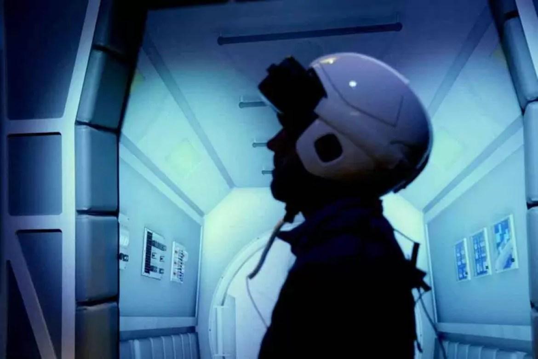 Samsung colabora com a NASA para criar uma experiência lunar VR 2