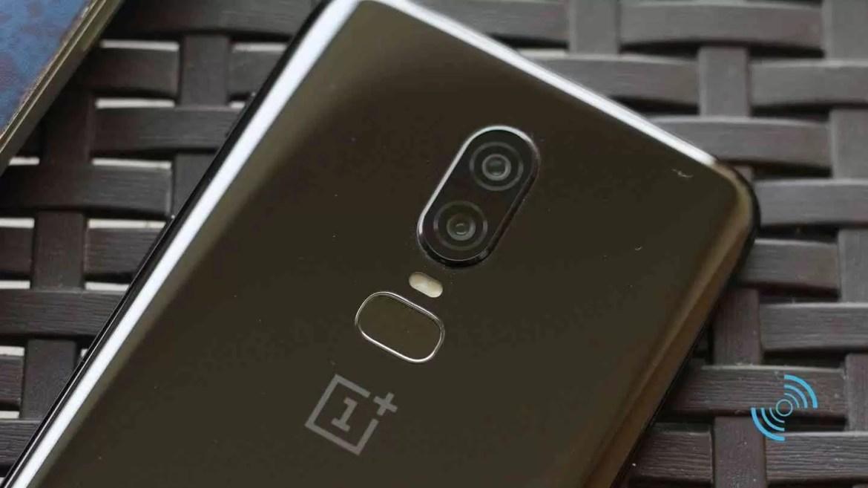 OnePlus ainda não está pronta para adicionar carregamento sem fio aos seus smartphones 1