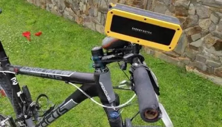 Análise Energy Sistem Outdoor Bike 10