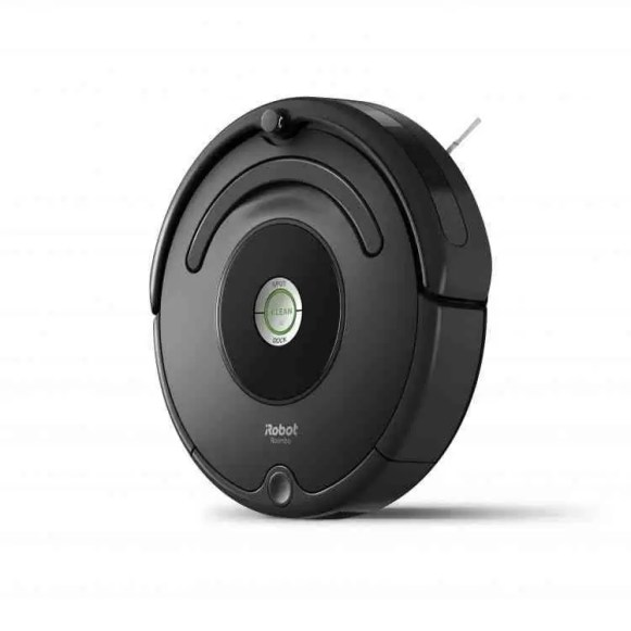 Análise Roomba® 676 o mais novo membro da família iRobot image
