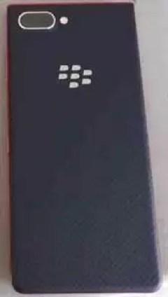 BlackBerry KEY2 Lite (Luna) pode ser um Key2 mais barato 2