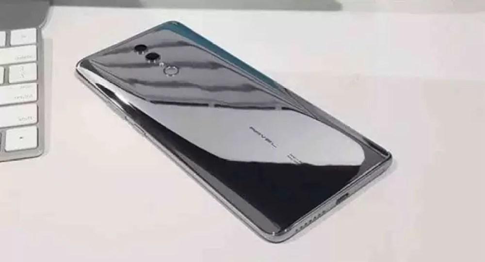 Huawei anunciará o Honor Note 10 em breve 1