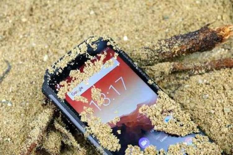 Última Hora: OUKITEL WP2 será o novo smartphone super resistente com 10000mAh 1