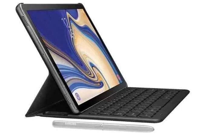 Samsung Galaxy Tab S4 pode ser anunciado a 1 de agosto 1