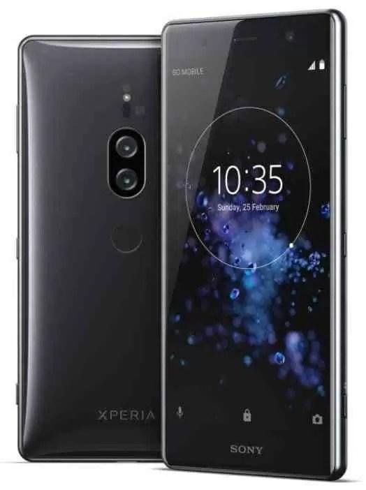 Sony Xperia XA3 poderá ser anunciado em agosto após certificação 1