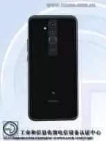 Fotos de Huawei Mate 20 Lite TENAA