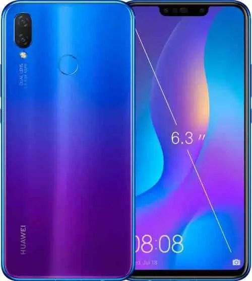 Huawei nova 3i é o Huawei P Smart + para o mercado europeu 1