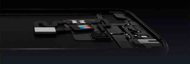 Meizu 16 e 16 Pro oficial: navalha fina e um leitor de impressão digital UD