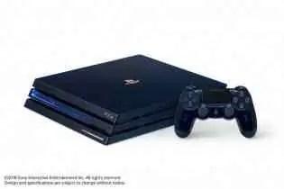 Sony PlayStation 4 Pro 500 milhões de edições limitadas