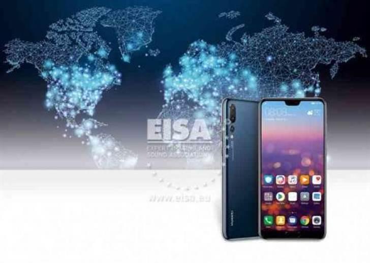 Huawei P20 Pro, Nokia 7 Plus e Honor 10 ganham prémios EISA 2
