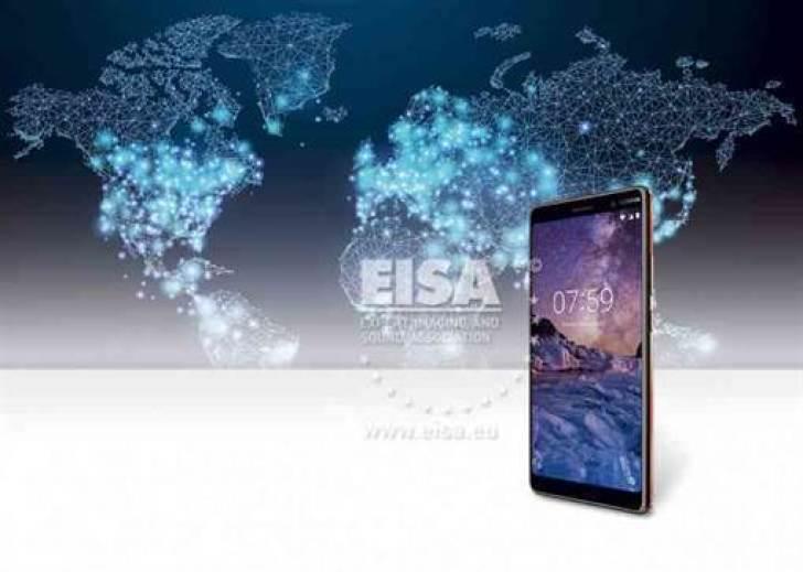 Huawei P20 Pro, Nokia 7 Plus e Honor 10 ganham prémios EISA 3
