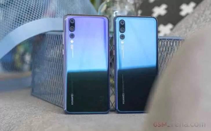 Huawei P20 Pro vai ter novas cores que vamos ver na IFA 1