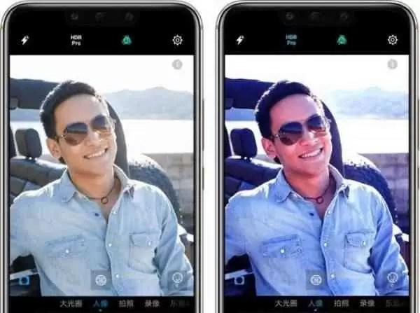 Novo render do Huawei Mate 20 Lite revela segredos de câmara e bateria 4