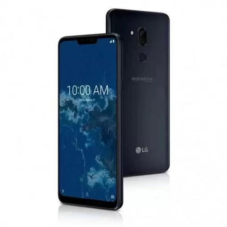 LG G7 chega em mais duas variantes, uma delas com Snapdragon 835 2