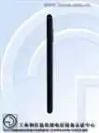 Meizu M816Q de todos os lados