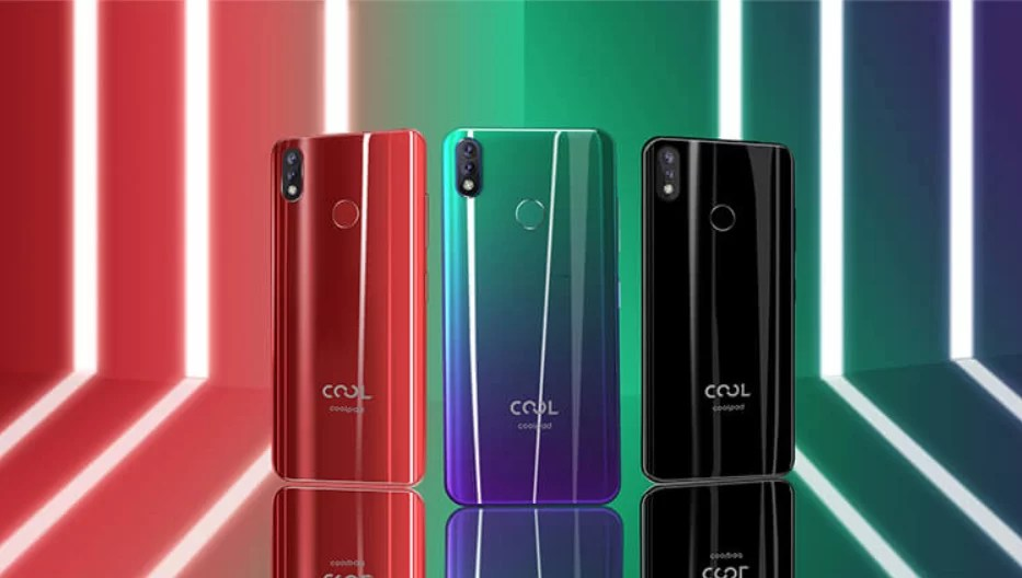 Coolpad Cool Play 7C