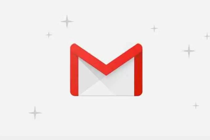 Novo menu no Gmail facilita a gestão de e-mails 1