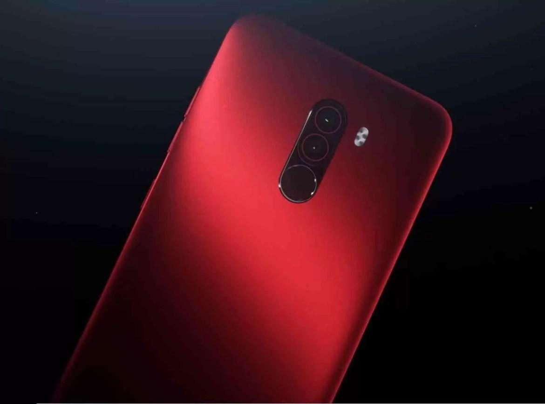 4 razões pelas quais o POCO F1 da Xiaomi pode ser o smartphone ideal 3