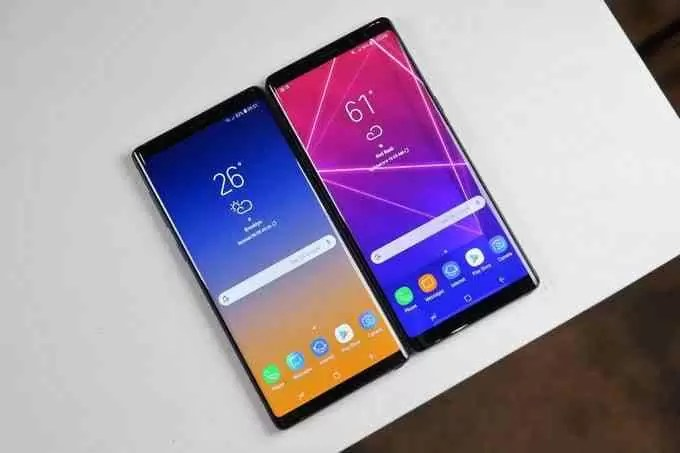 So The Note 8 Now Costs 550... Would You Buy The Note 9 Or Note 8 Androidgeek.jpg
