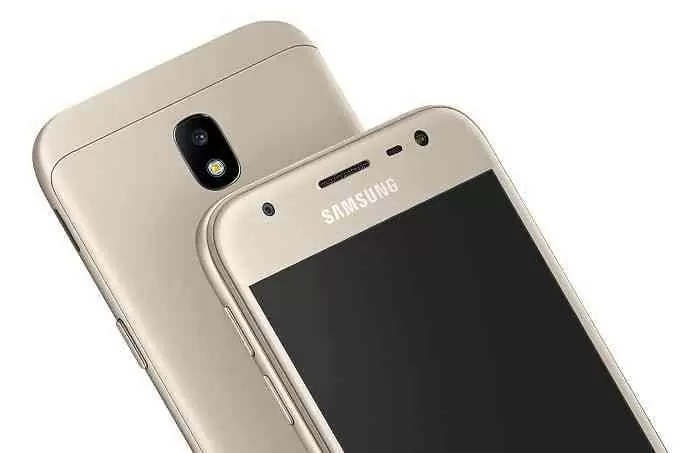 The Budget Friendly Samsung Galaxy J3 2017 Starts Getting Android 8.0 Oreo Androidgeek.jpg