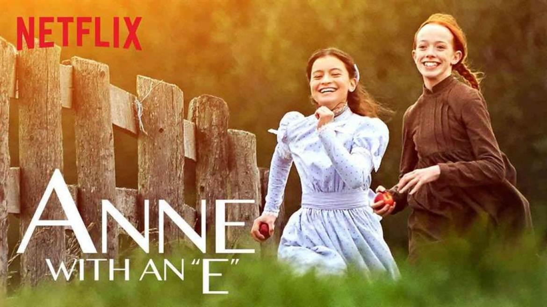 Anne com um E tem terceira temporada confirmada 1