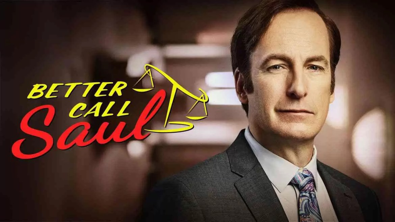 Better Call Saul regressa ao Netflix Hoje para a 4ª temporada 1