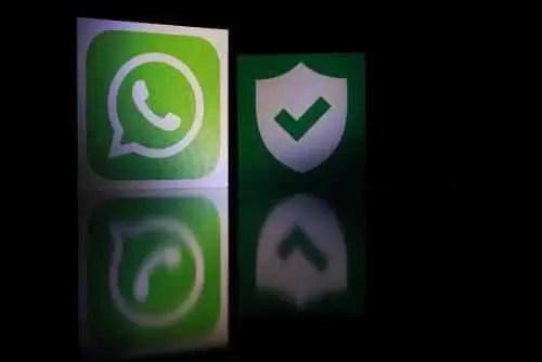 Whatsapp Logo by TY Lim / Shutterstock.com