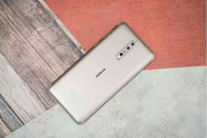 Fortes vendas da Nokia conseguem à HMD Global chegar ao top 10 mundial 1