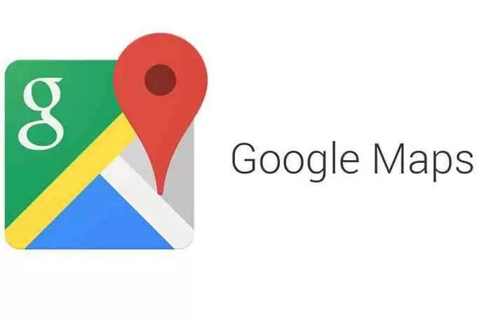 Google Maps atualizado com opções para partilhar a percentagem da bateria com a localização 1