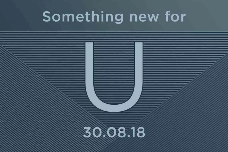 Lançamento do dispositivo HTC U12 Life