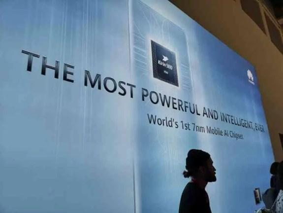 Huawei Mate 20 Pro é Oficialmente Extraordinário. Especificações completas, preços e disponibilidade 2