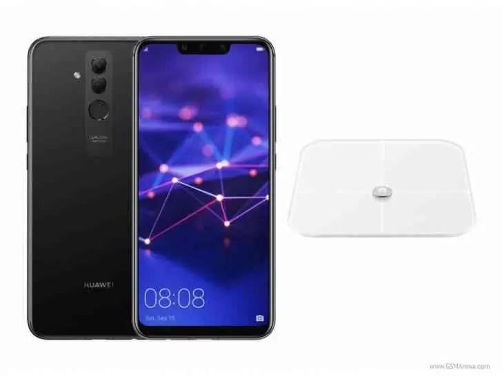Huawei Mate 20 Lite chega às lojas na Polónia e na Alemanha 1